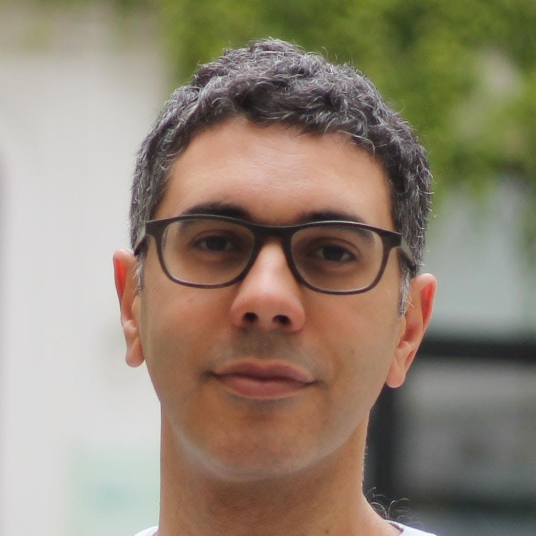 Telmo Vieira, Responsable de Gestion