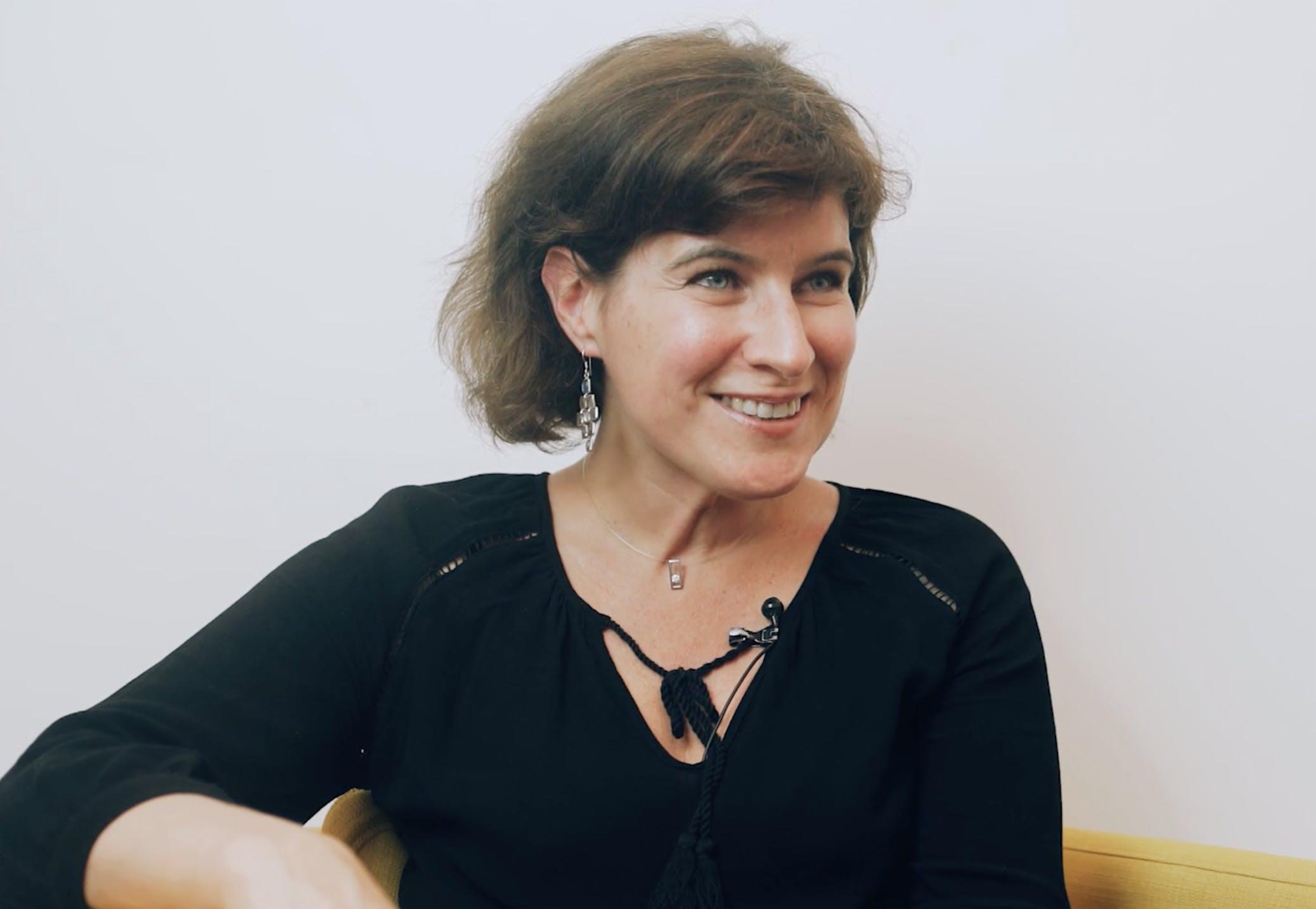 Mathilde Andrade, Directrice Générale Adjointe