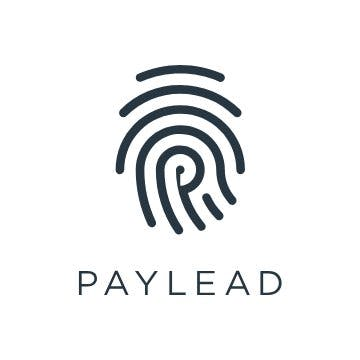Paylead logo