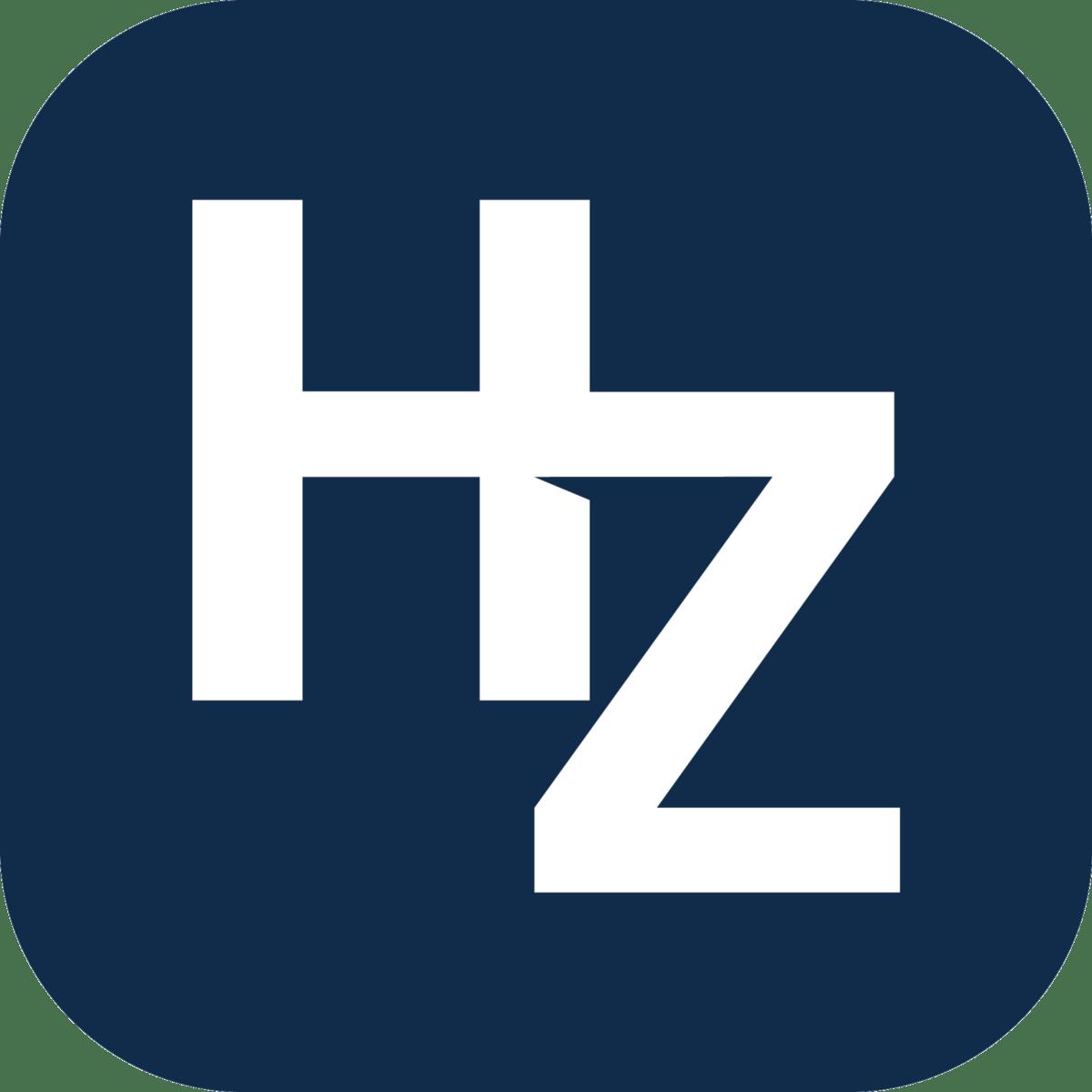 hz logo
