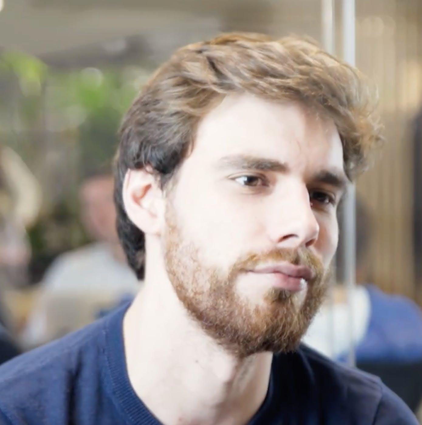 Pierre-Emmanuel Saint-Esprit, CEO