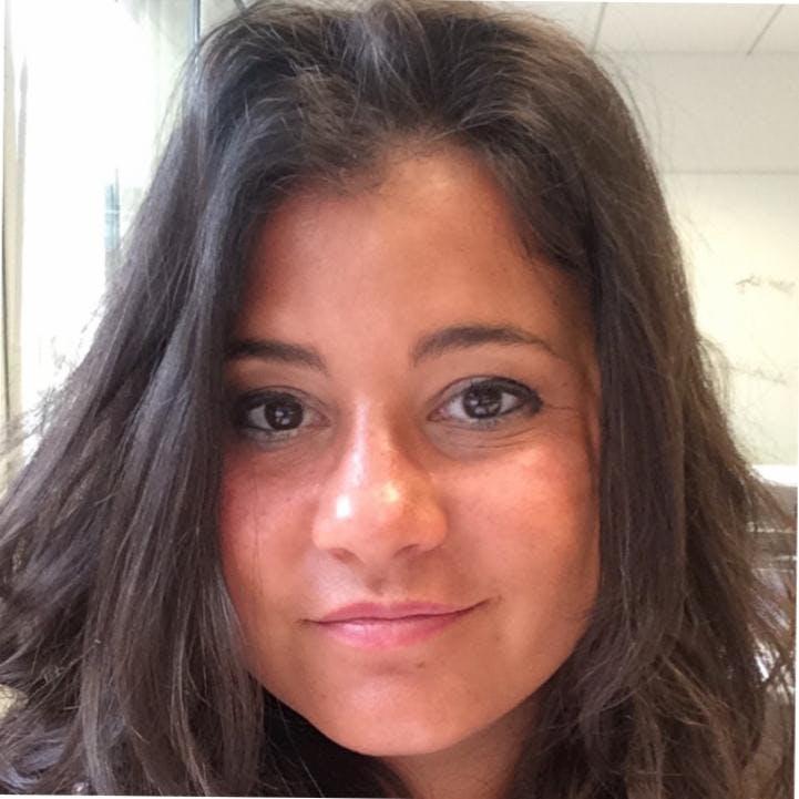 Mélissa Di Mascio, Responsable des Ressources Humaines