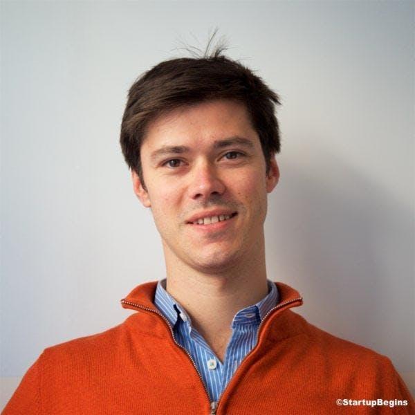 Jacquelin Becheau La Fonta, Directeur Général & Co-fondateur