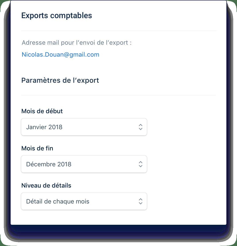 documents expert comptable