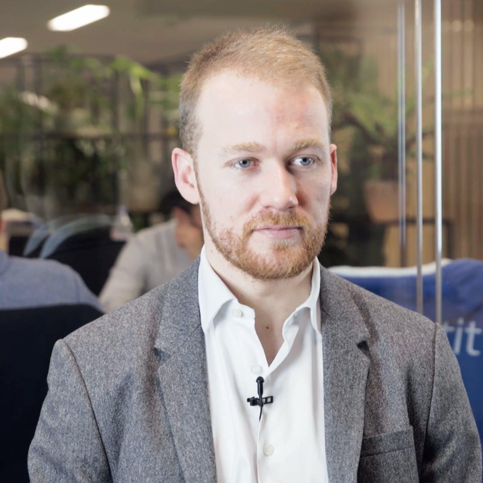 Benjamin Dresner, Président
