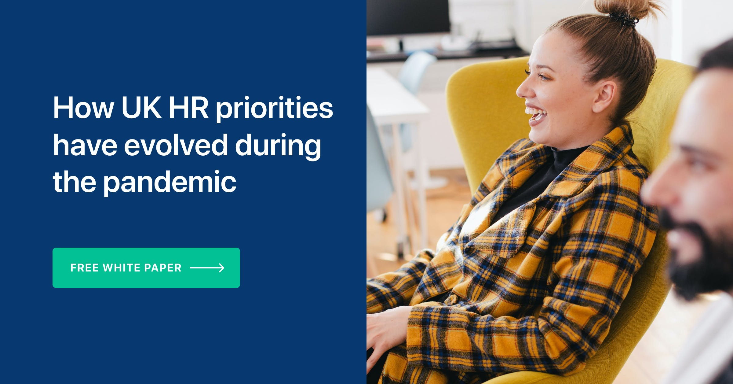 Discover how the priorities of HR professionals in the UK have been affected by the coronavirus pandemic