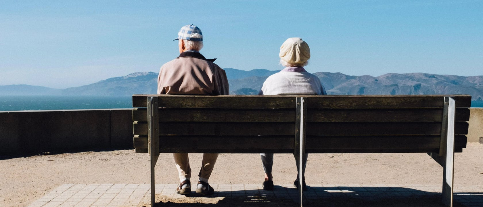 Five things you should know about your pension