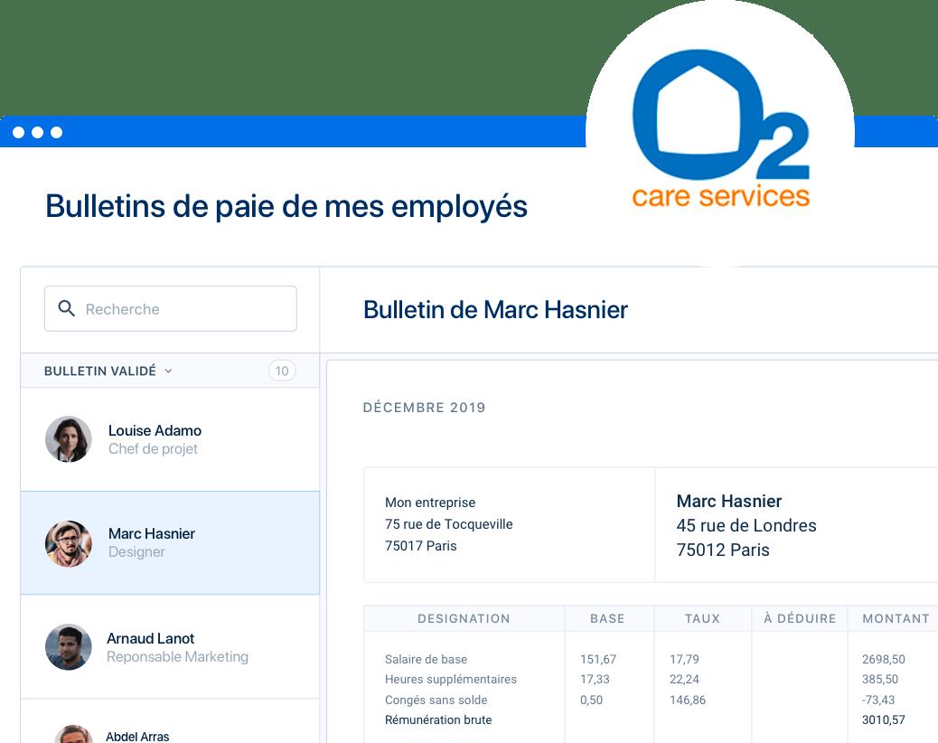 Franchisés O2, profitez de conditions avantageuses pour adopter PayFit !