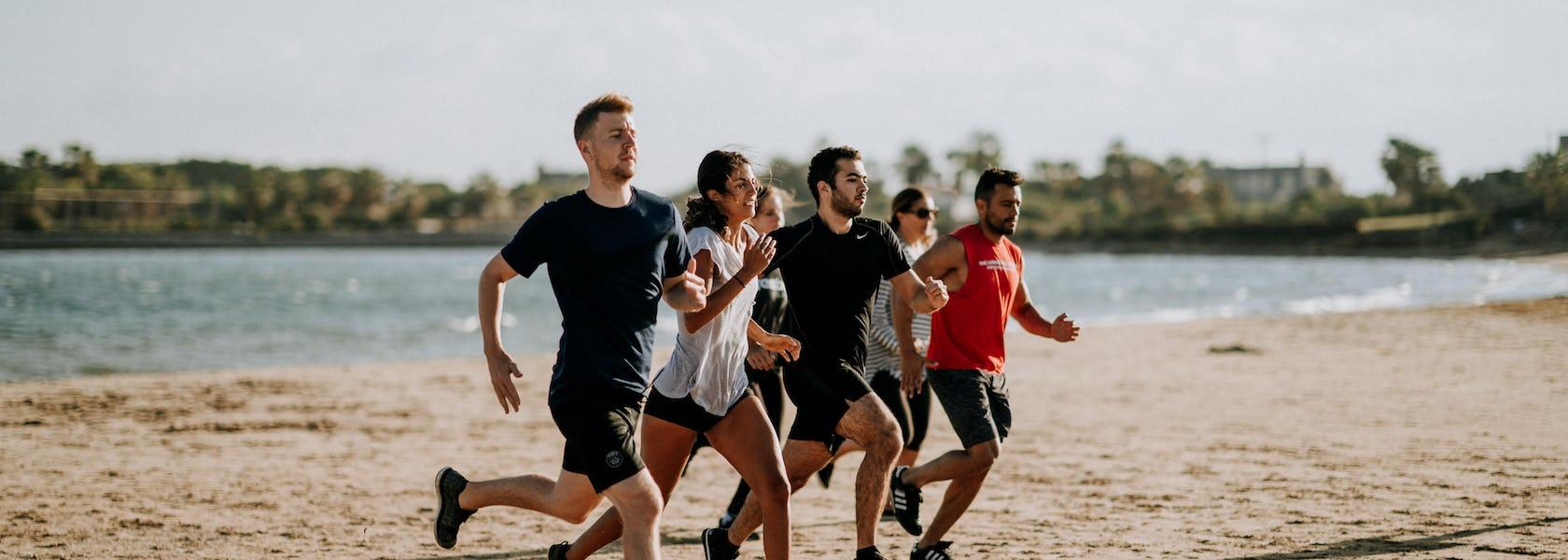 productividad y ejercicio