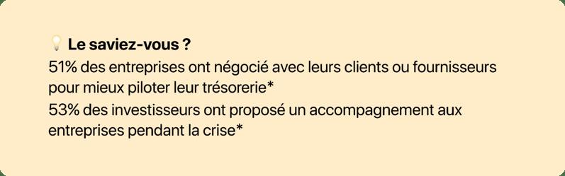 negociations