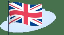 Lancement au Royaume-Uni