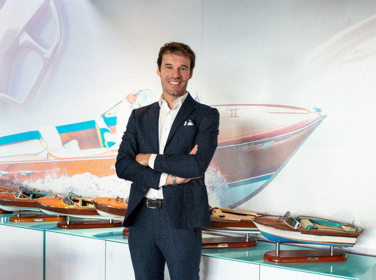 Battista Bellini, CEO