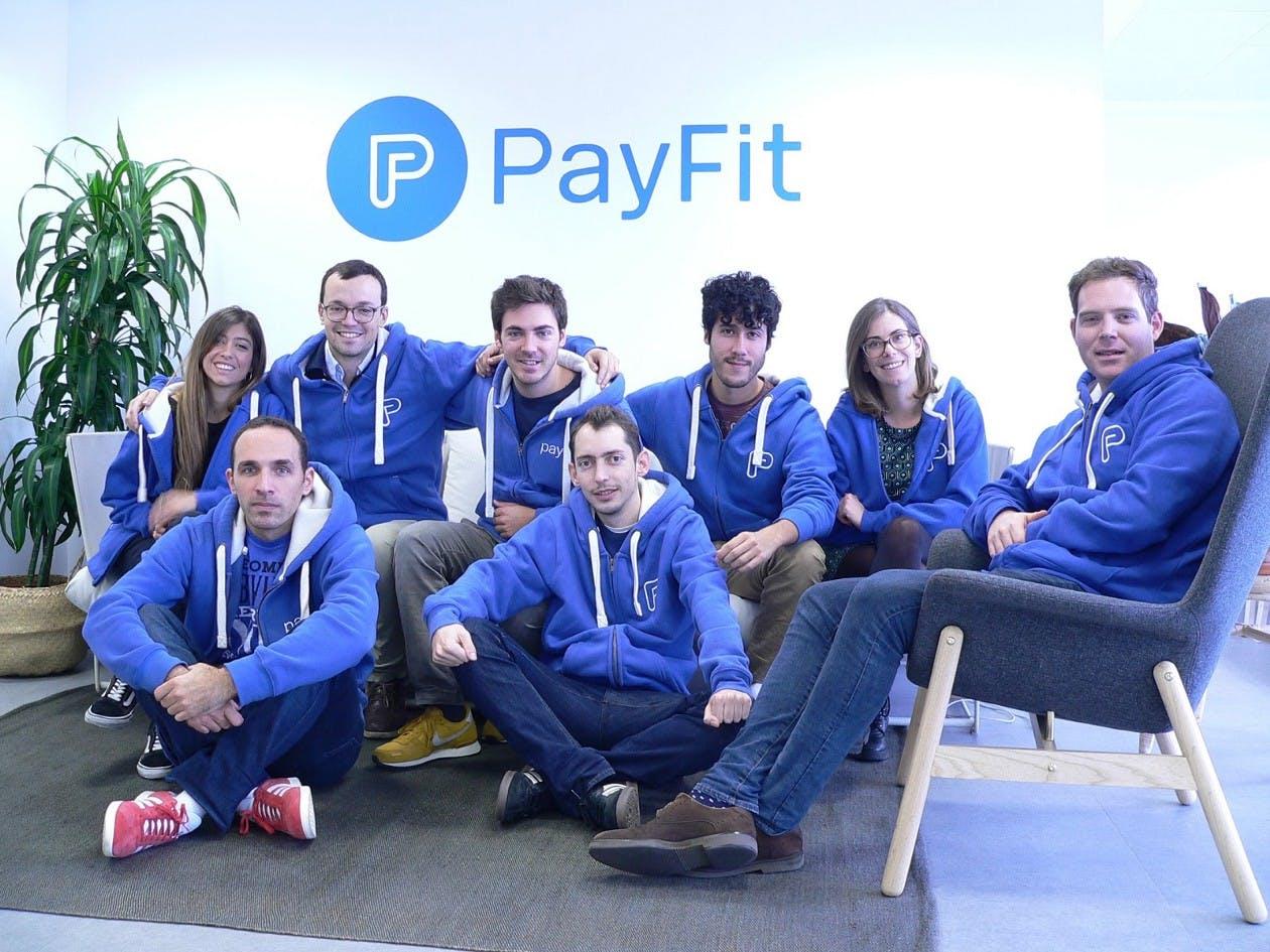 team payfit