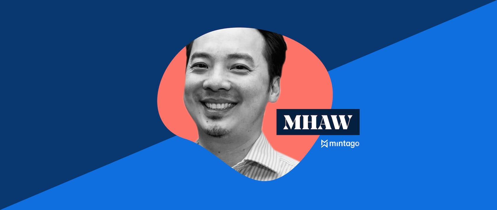 MHAW: Mintago Q&A — financial wellbeing