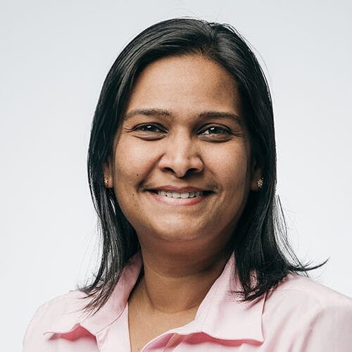 Swetha Sundaram - Diffblue