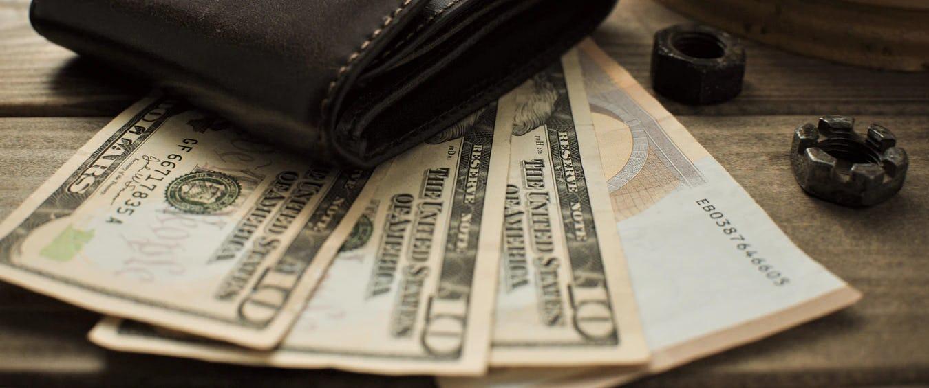 Acompte sur salaire