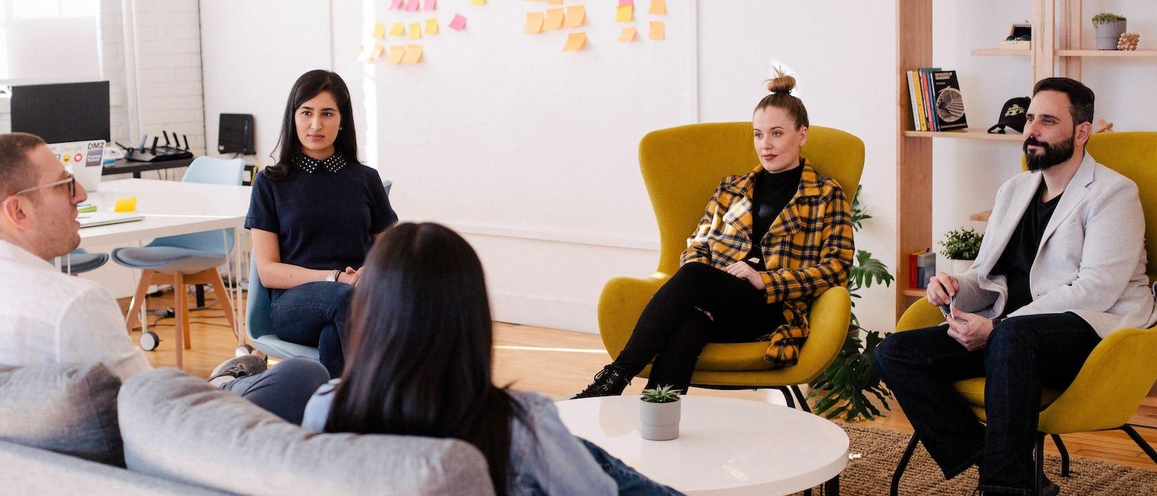 Nächste Karrierestufe Manager – so entdecken und entwickeln Sie Nachwuchsmanager in Ihrem Team