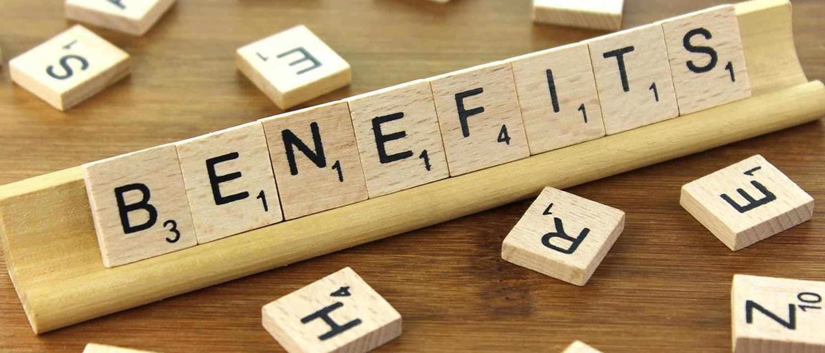 Employee benefits: what's it all about?