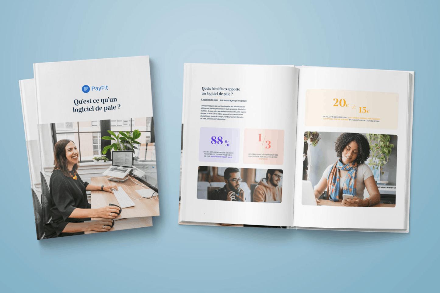 brochure payfit