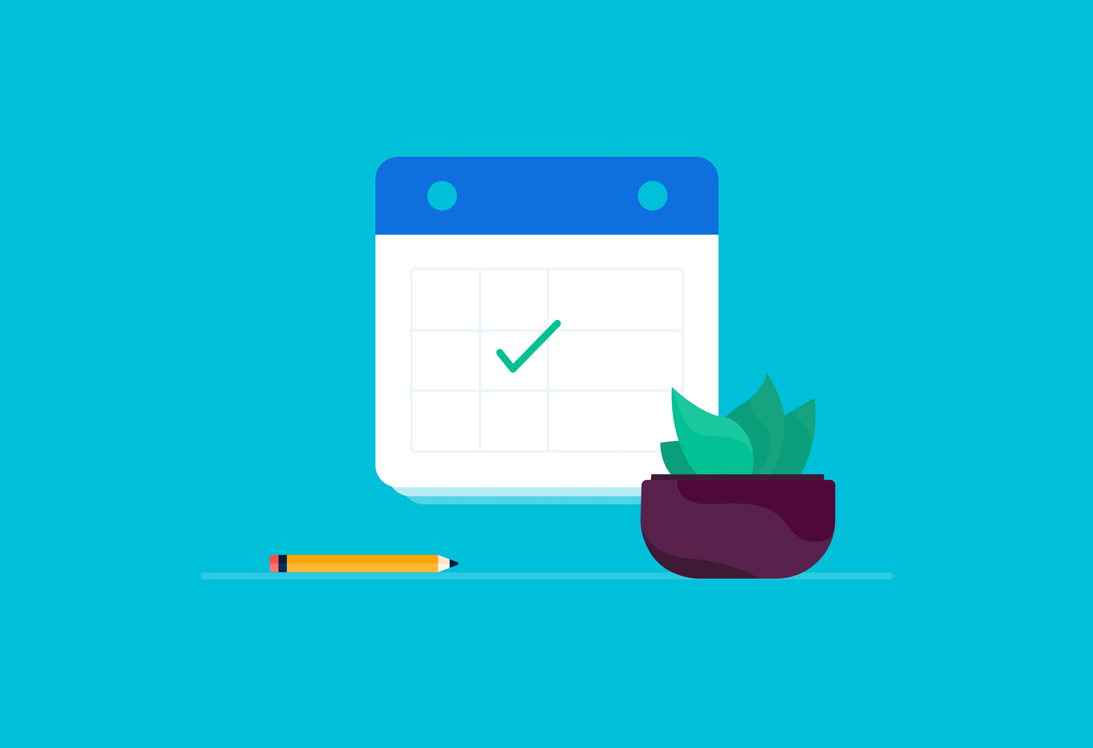 End & start of tax year checklist