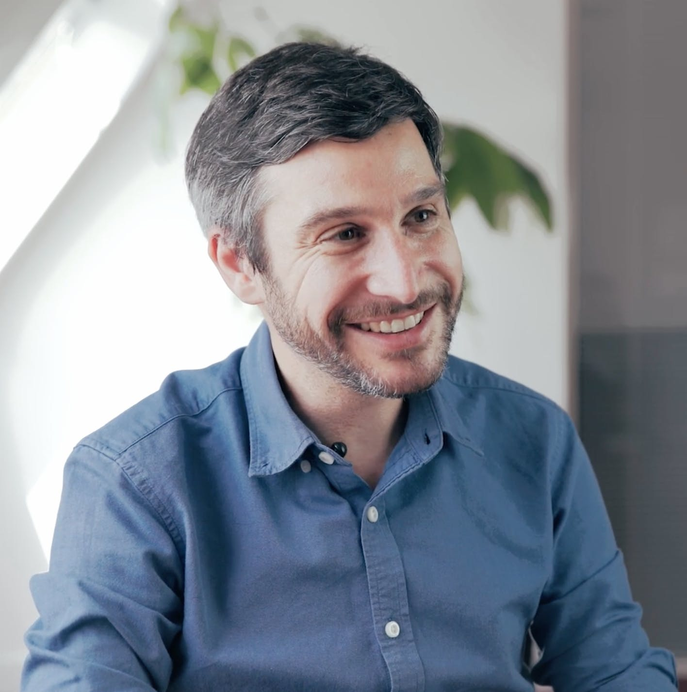 Xavier Abramowitz, Responsable RH