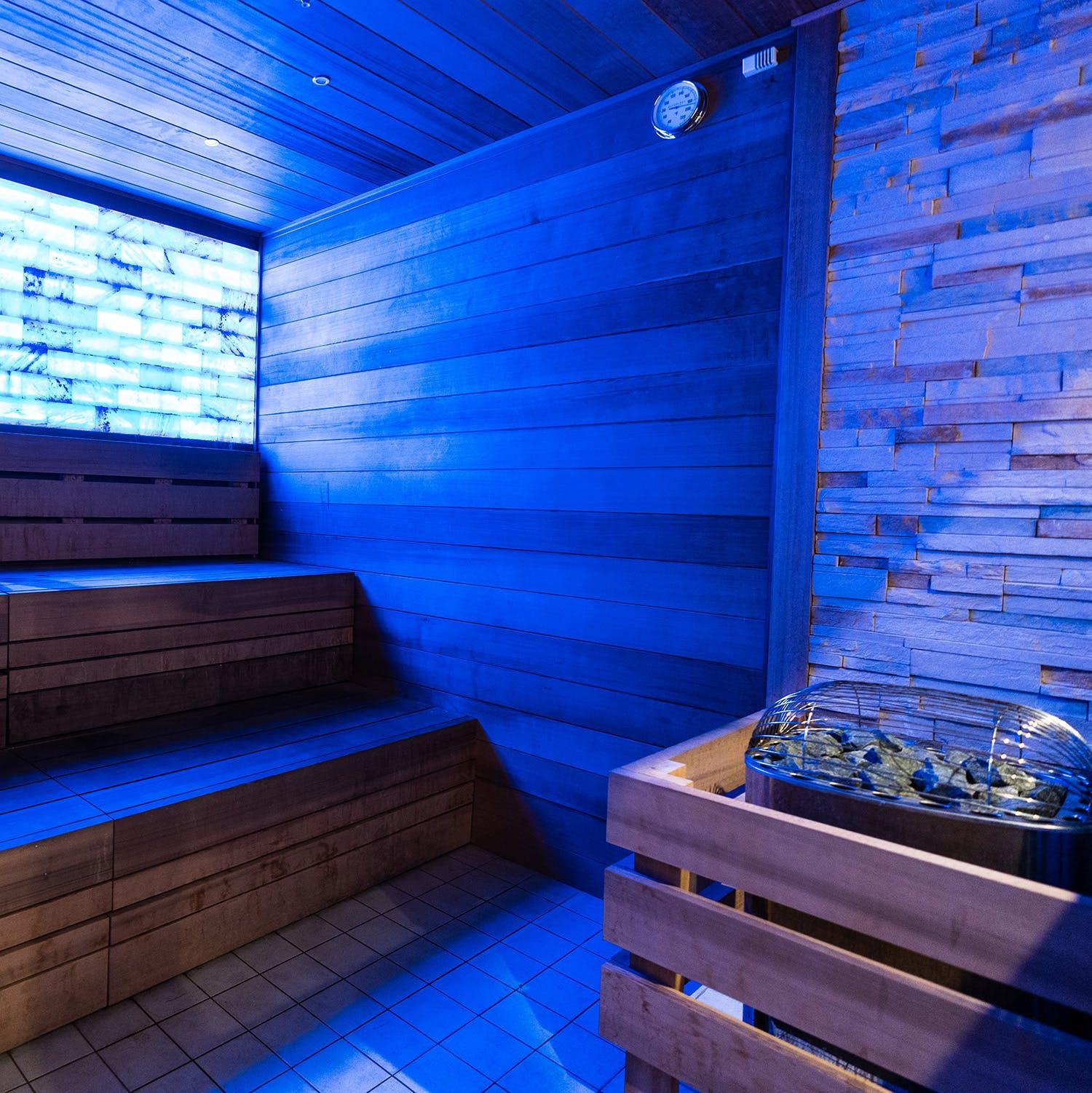 Sauna(s) image