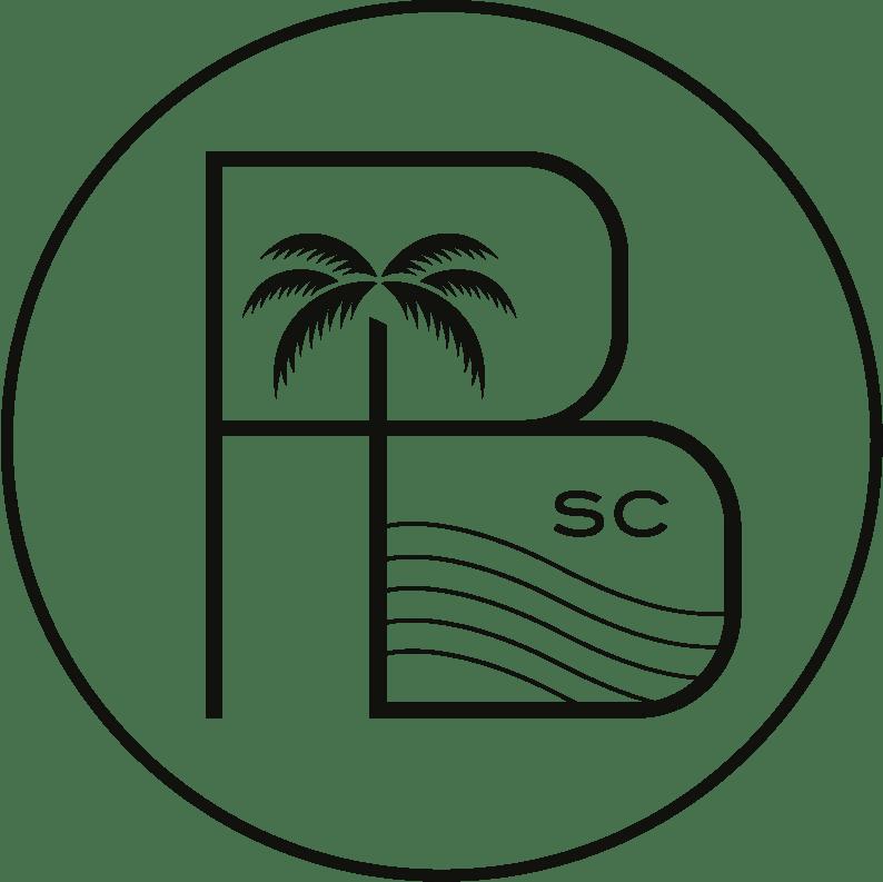 Palm Beach Sports Club small logo