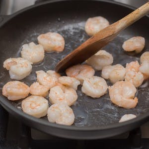 Wild-Caught Gulf Shrimp
