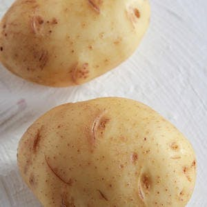 White Potato