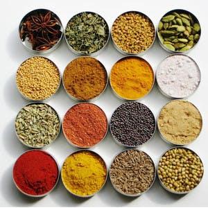 Paprikash Spice Blend