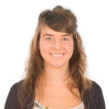 Katie Kriner