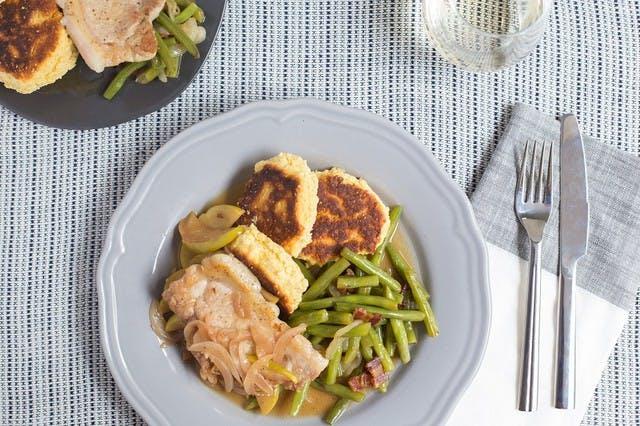 Jennifer Booker's Pork Chop