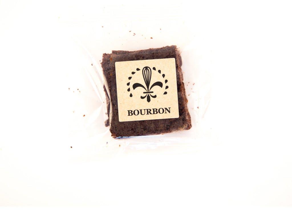 One NOLA Girl Bourbon Brownie