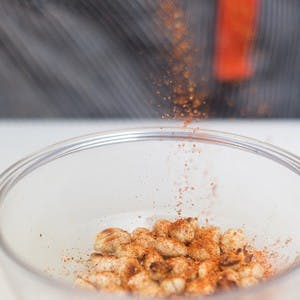 PeachDish Seasoning