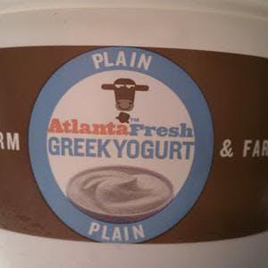 AtlantaFresh Greek Yogurt