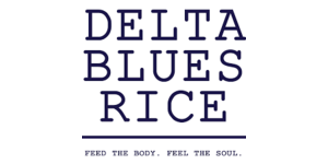 Delta Blues Rice