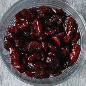 Dried Dark Berries