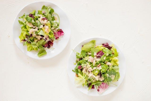 SuperFood Side Salad