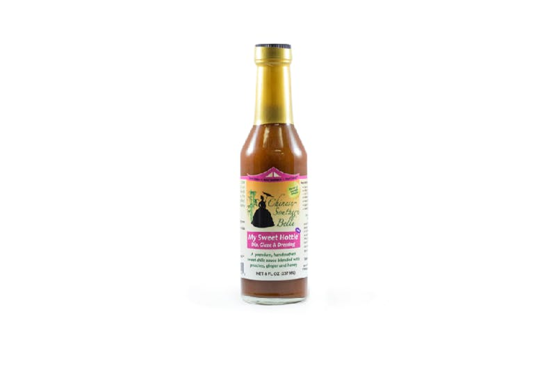 """Chinese Southern Belle """"My Sweet Hottie"""" Marinade & Sauce"""