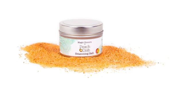 PeachDish Salt