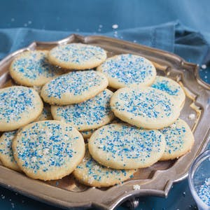 Dr. Pete's Sugar Cookie Kit