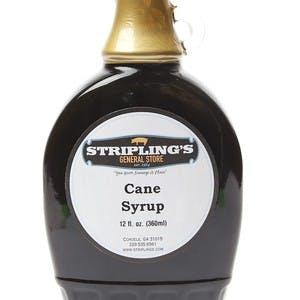 Stripling's Cane Syrup