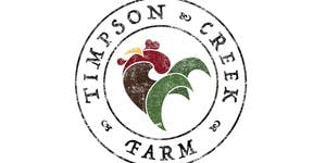 Timpson Creek Farm