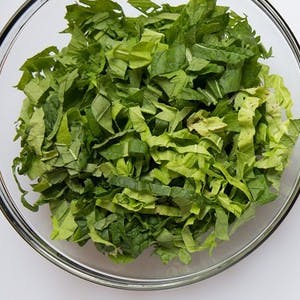 Tatsoi Greens