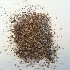 Freshly Ground Black Pepper