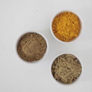 Sweet Curry Spice Blend