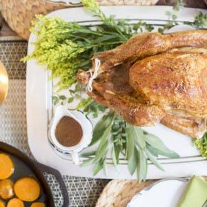Turkey Pan Gravy Kit