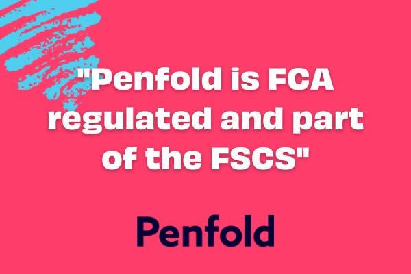 Penfold FCA regulated FSCS