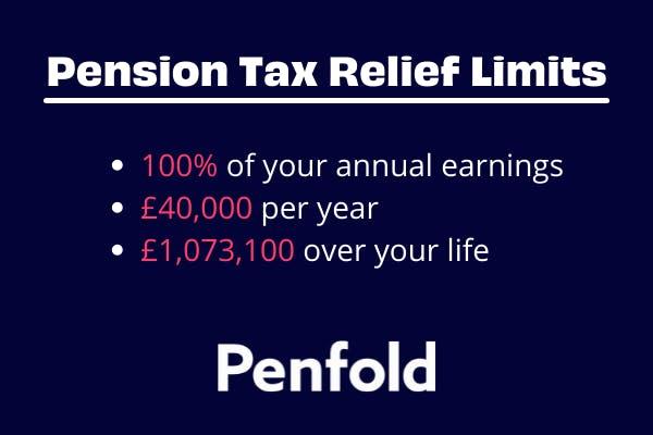 tax free pension allowance