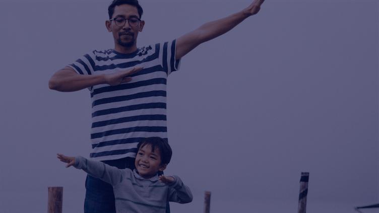 Penfold — Enjoy the now